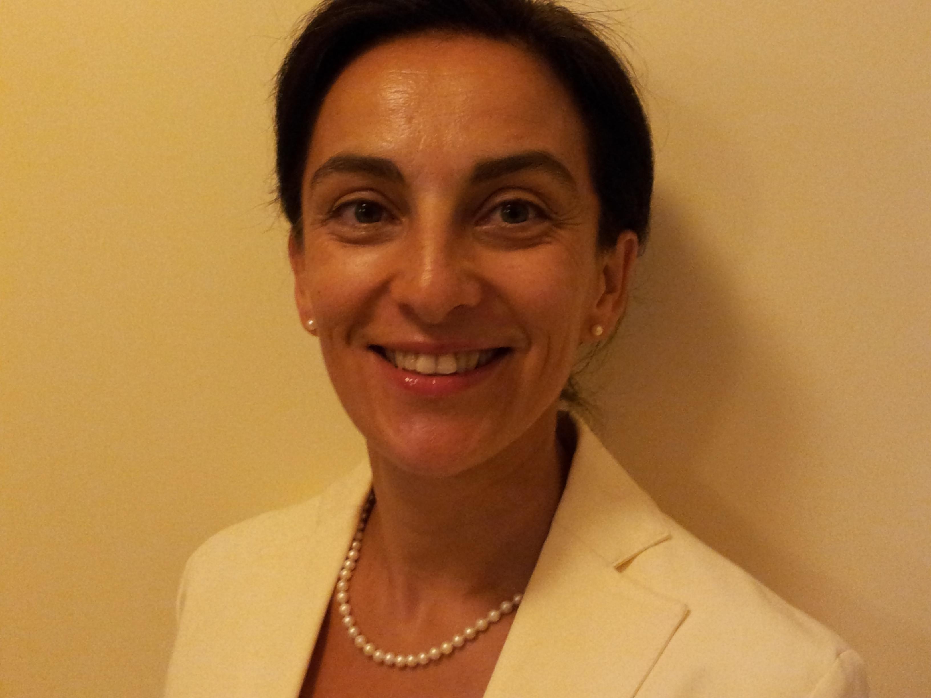 Luisa Morassi Psicologo Udine ESCAPE='HTML'